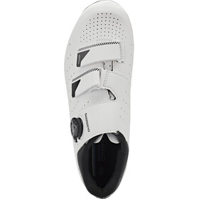 Shimano SH-RP400 Schoenen Breed Heren, white